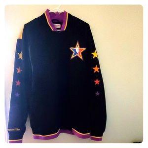 Mitchell & Ness allstar 04 light jacket